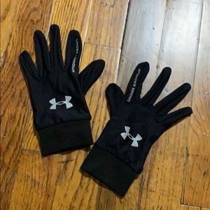 Under Armour Running Athletic Thin Gloves